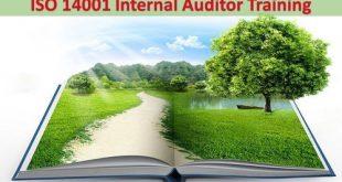 چک لیست ممیزی داخلی ایزو 14001